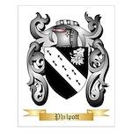 Philpott Small Poster