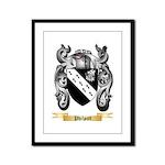 Philpott Framed Panel Print