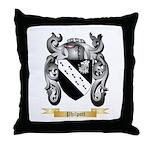 Philpott Throw Pillow