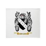 Philpott Throw Blanket