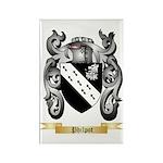 Philpot Rectangle Magnet