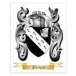 Philpot Small Poster