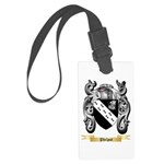Philpot Large Luggage Tag