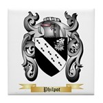 Philpot Tile Coaster