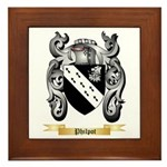 Philpot Framed Tile