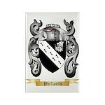 Phillpotts Rectangle Magnet