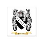 Phillpotts Square Sticker 3