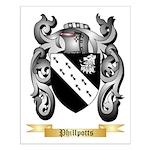 Phillpotts Small Poster