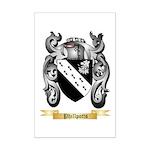 Phillpotts Mini Poster Print