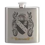 Phillpotts Flask