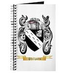 Phillpotts Journal