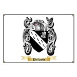 Phillpotts Banner