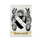 Phillpott Rectangle Magnet (10 pack)
