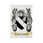 Phillpott Rectangle Magnet (100 pack)