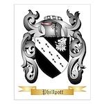 Phillpott Small Poster