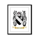 Phillpott Framed Panel Print