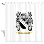 Phillpott Shower Curtain