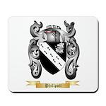Phillpott Mousepad