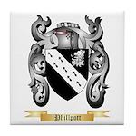 Phillpott Tile Coaster