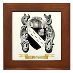 Phillpott Framed Tile