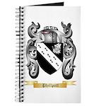 Phillpott Journal