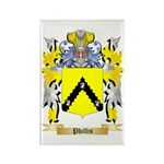 Phillis Rectangle Magnet (100 pack)
