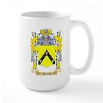 Phillis Large Mug