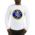 USS Caloosahatchee (AO 98) Long Sleeve T-Shirt