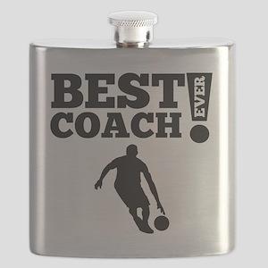 Best Basketball Coach Ever Flask