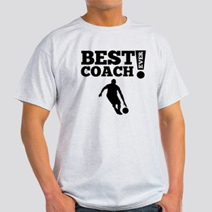 Best Basketball Coach Ever T-Shirt