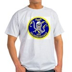 USS Caloosahatchee (AO 98) Light T-Shirt