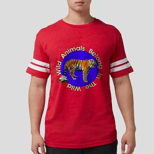 Tatiana The Tiger T-Shirt
