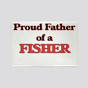 Proud Father of a Fisher Magnets