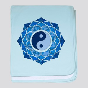 L-YY-Blu baby blanket