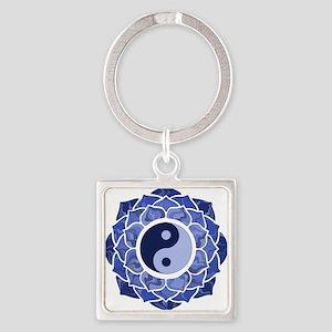 L-YY-Blu Keychains