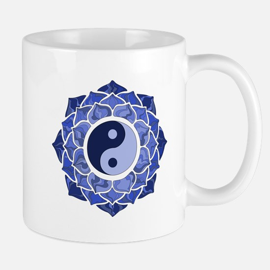 L-YY-Blu Mugs