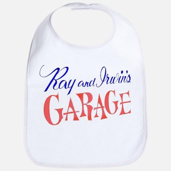 Ray & Irwin's Garage Bib
