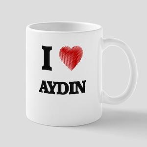I love Aydin Mugs