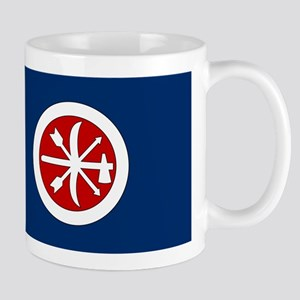 Choctaw Brigade Mugs