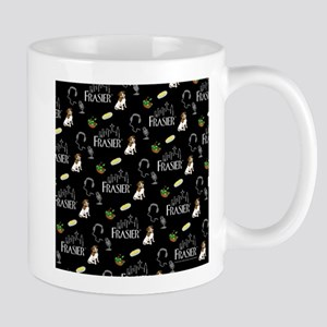 Frasier: Eddie The Dog Full Bleed Desig Mug