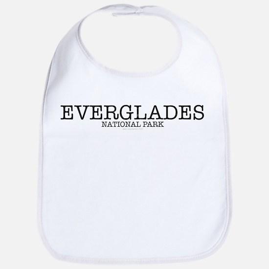 Everglades Florida Bib