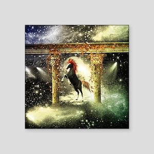 Wonderful horse Sticker