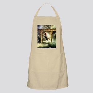Wonderful horse Apron
