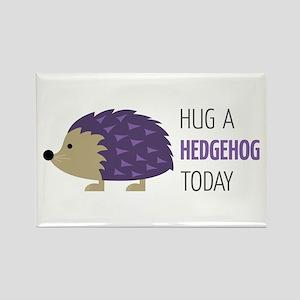 Hug A Hedgehog Magnets