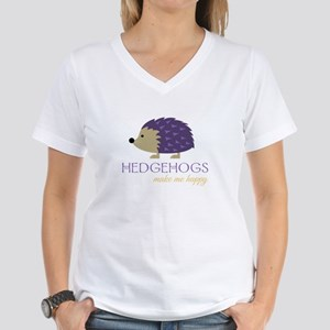 Happy Hedgehogs T-Shirt