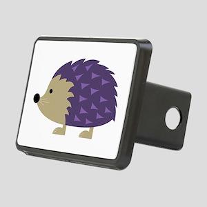 Hedgehog Hitch Cover