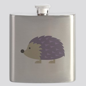 Hedgehog Flask