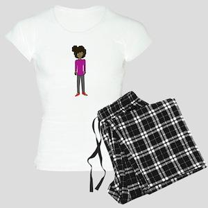 Marcelles Women's Light Pajamas
