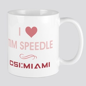 TIM SPEEDLE Mug
