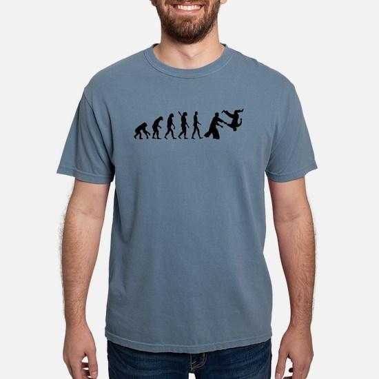 Evolution Aikido T-Shirt